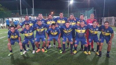 """""""Triqui"""" gana en torneo de Fudelpa"""