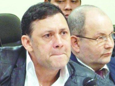 """Víctor Bogado """"se va a su casa"""" y ahora piden por Salyn Buzarquis"""