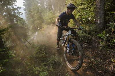 Las mejores bicicletas de montaña para pasarlo bien al aire libre