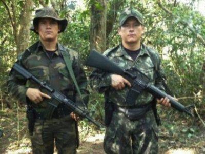Leticia Jara Larrea,  tercera abatida de la familia en filas de la guerrilla
