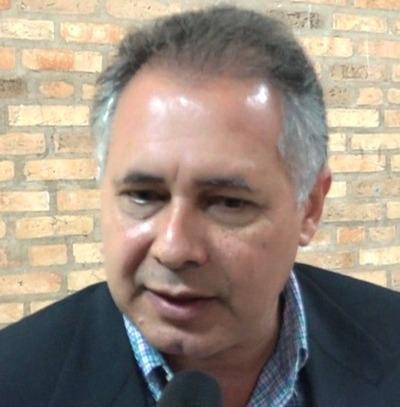 """Nery Chávez: """"La Junta no fue invitada para el juramento"""""""