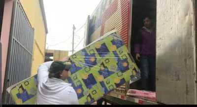 Altoparanaenses se suman a la campaña para ayudar a los damnificados de Pilar