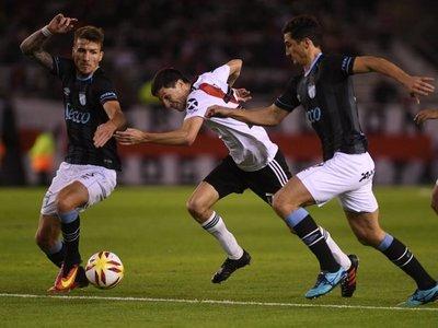 River Plate golea al Atlético Tucumán pero es eliminado de la Copa
