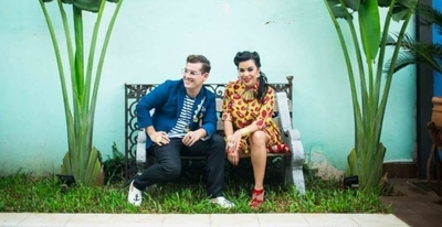 HOY / Purahéi Soul anuncia su gira al ritmo de Swing Guaraní por el interior y exterior del país