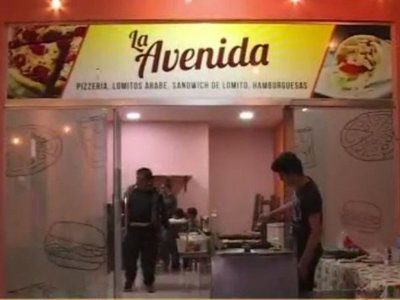 Pizzería asaltada abrió por última vez