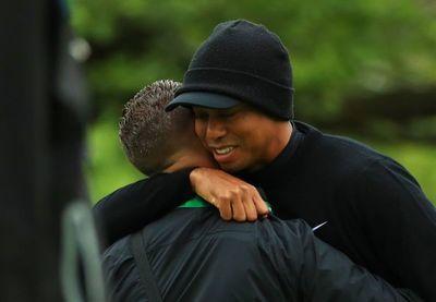 Tiger Woods demandado por la muerte de uno de sus empleados