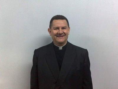 """Falleció el padre Eusebio """"Billy"""" Lezcano"""