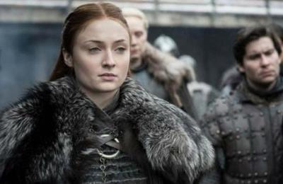 La 'pequeña' fortuna que ha amasado Sophie Turner desde su aparición en Game of Thrones