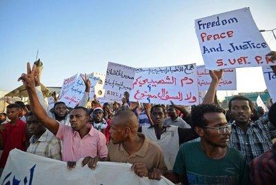Heridos por bala durante etapa final de negociaciones políticas en Sudán