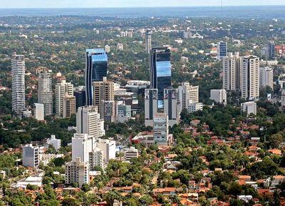 Clima de negocios local empeora, pero permanece en zona favorable