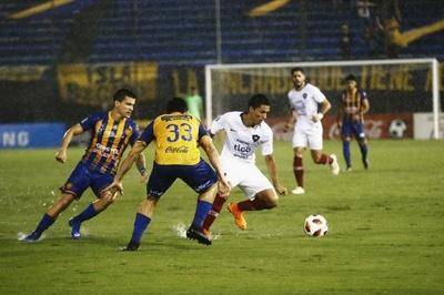 Completan Luqueño y Cerro Porteño