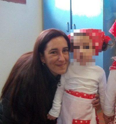 Feminicidio en pleno Día de la Madre: Mató a su expareja delante de su hijo y después se suicidó