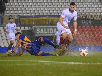 Luqueño y Cerro Porteño completaran partido suspendido de la fecha 20
