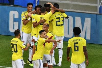Colombia dio la lista de preseleccionados