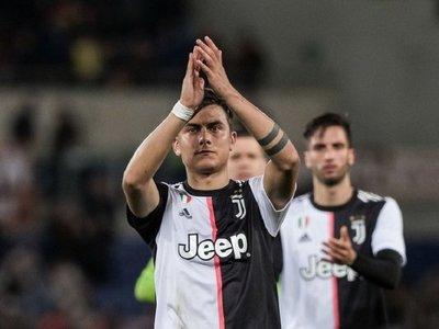 """Dybala tiene """"muchas posibilidades"""" de dejar el Juventus, según su hermano"""