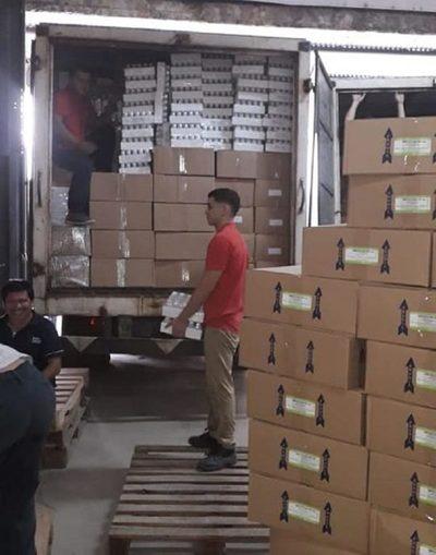 Salud Pública destinó G. 4.000 millones en medicamentos para San Pedro, Caaguazú y Ñeembucú