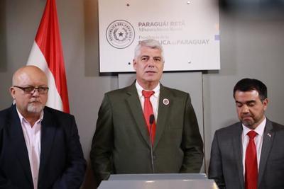 Recursos provenientes de pagos de Yacyretá serán destinados a inversión pública