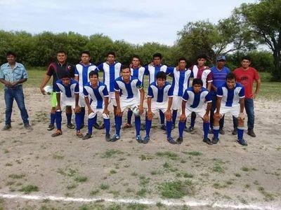 La fecha de inicio de la Copa Paraguay