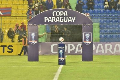 Anuncian para este jueves el sorteo de la segunda edición de la Copa Paraguay