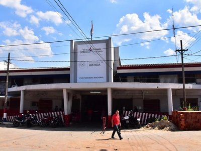 Tacumbú cierra sus puertas por superpoblación