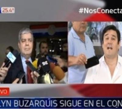 """Enrique Riera: """"Salyn se salvó por corporativismo"""""""