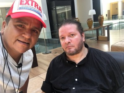 Tras una larga lucha falleció el exfutbolista Gerardo Traverso