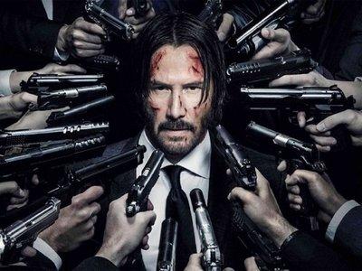 John Wick, el asesino que amenaza con derrotar a Avengers: Endgame