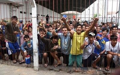 Tacumbú cierra sus puertas por aumento de violencia dentro del penal