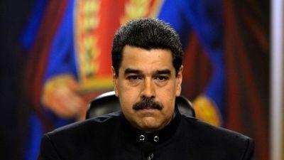 Maduro ordena reforzar protección de la Embajada de EEUU en Caracas