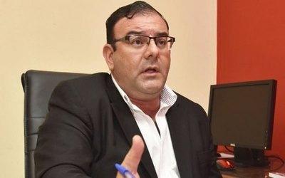 Diputado acciona contra pedido de desafuero