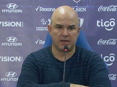 Fernando Jubero cree que han sido amplios dominadores