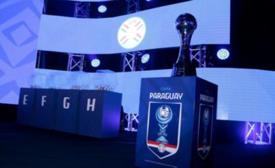 HOY / Queda elaborado el calendario de la Copa Paraguay