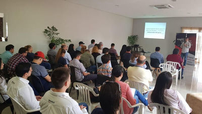 Programa de mejoramiento facilitaría exportación de genética paraguaya superior