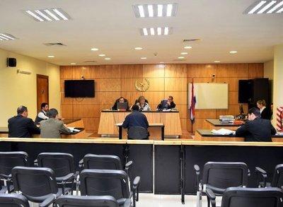 Exsacerdote afronta juicio oral por coacción sexual