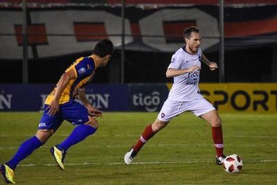 Sportivo Luqueño ganó 2-1 a Cerro Porteño en el Defensores