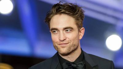 Robert Pattinson protagonizará a Batman