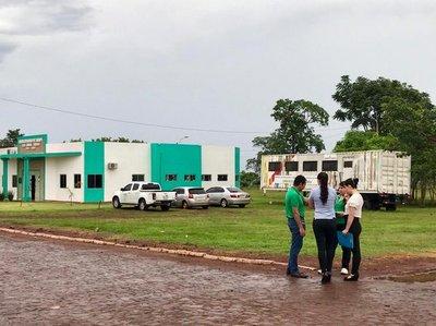 Jornada catastral se lleva a cabo en distrito de Tavapy