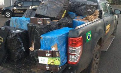 Frontera Sur, el operativo contra el contrabando en el río Paraná