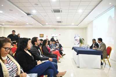 UIP destaca gran desarrollo de los Mipymes en el Alto Paraná