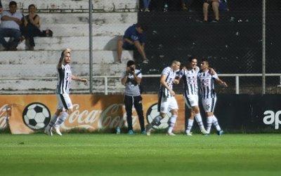 Santaní y Libertad abren la última fecha del Apertura 2019
