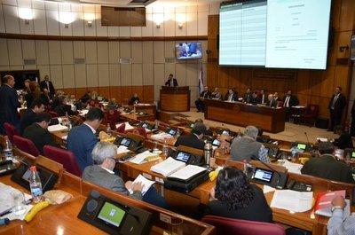 Senado paraguayo tumba proyectos para subir impuestos a la soja, tabaco, bebidas alcohólicas y azucaradas