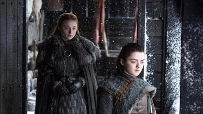 Personajes de Games of Thrones llegan al Registro Civil