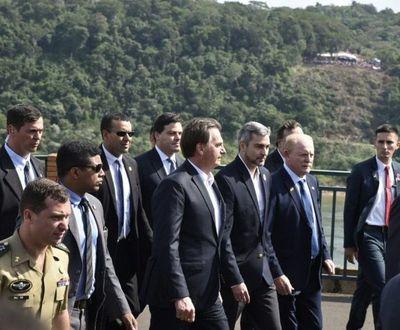 Embajada de Brasil lanza por el suelo supuestas pretensiones de Bolsonaro con Itaipu y Paraguay