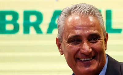 HOY / Brasil aprovecha la Copa América para iniciar su renovación