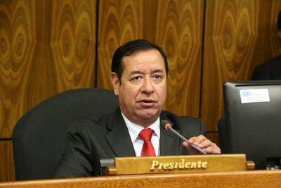 Miguel Cuevas pediría su desafuero para ser investigado