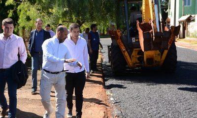 Comuna de CDE podría tener su propia fábrica de asfalto