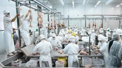 El valor de exportación de la carne sigue cayendo