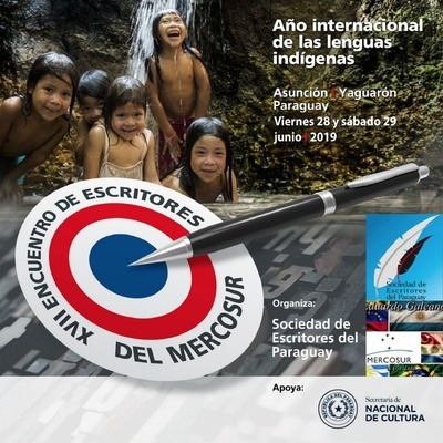 Encuentro reunirá en Asunción y Yaguarón a escritores del Mercosur
