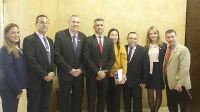 Se realizó primer concurso de buenas prácticas en transparencia e integridad
