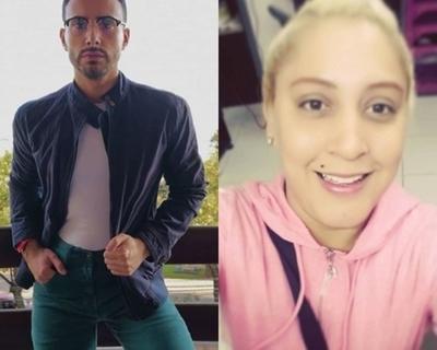 """Carlos Gómez trató de """"HDP"""" a Patty Rojas"""